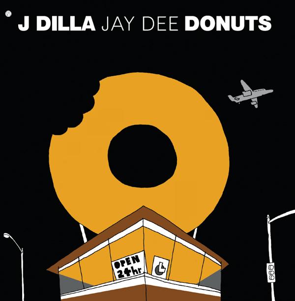 Jay Dee (J Dilla) - Donuts