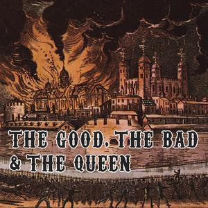 The God The Bad The Queen - S/Ti