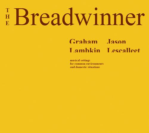 Graham - Breadwinner