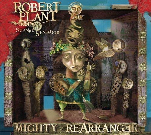 Robert Plant - Might Rearranger