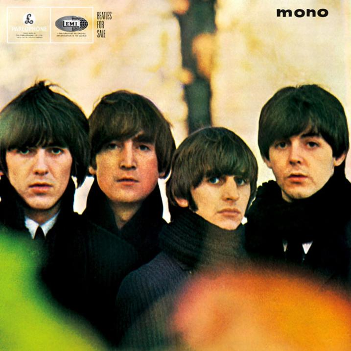 The Beatles Beatles For Sale Beats Per Minute
