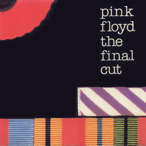 Second Look Pink Floyd The Final Cut Beats Per Minute