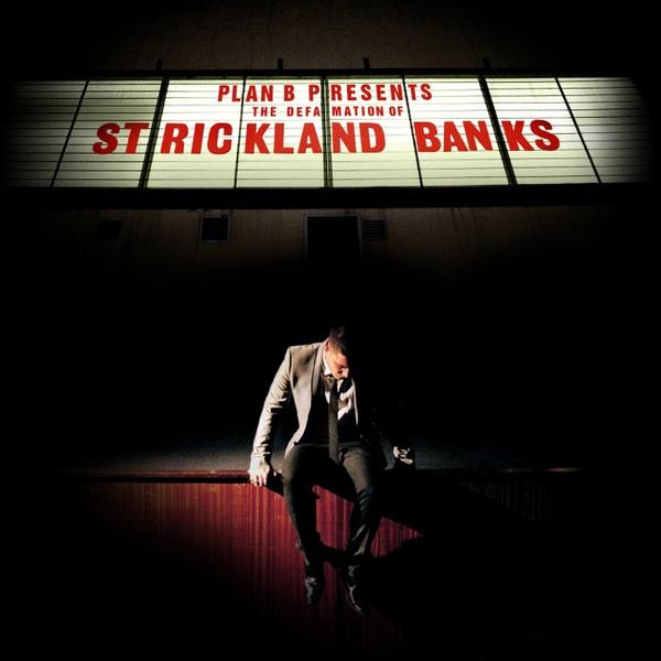 Plan B - The Defamation of Strickland Banks