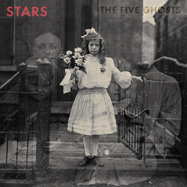 album review stars the five ghosts beats per minute in our bedroom after the war 183 stampsy