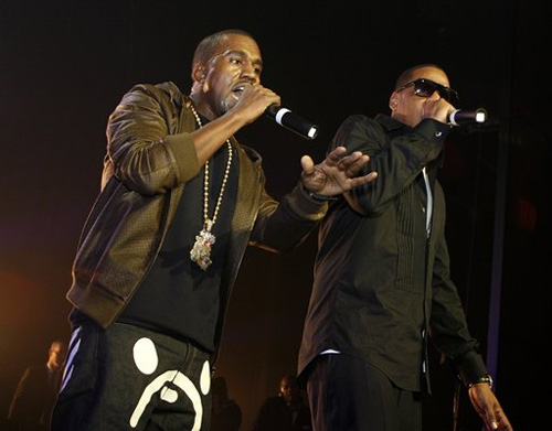 MP3: Kanye West -