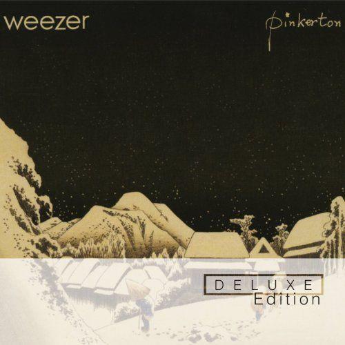 Weezer - Pinkerton (2010 Deluxe Edition)
