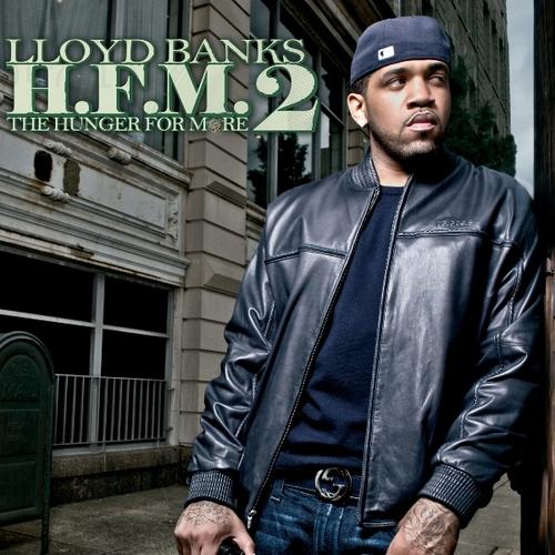 Lloyd Banks - The Hunger for More 2
