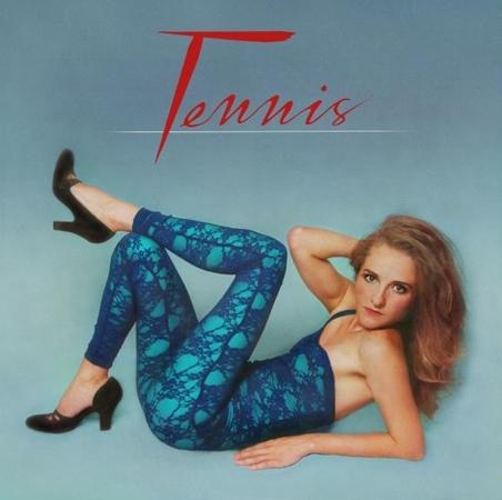 Tennis Album Cover