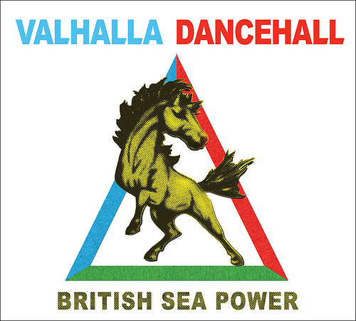 british sea power Valhalla dancehall