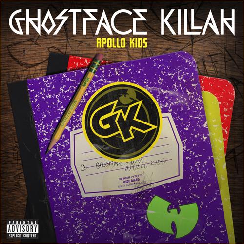 Ghostface Killah - Apollo Kids
