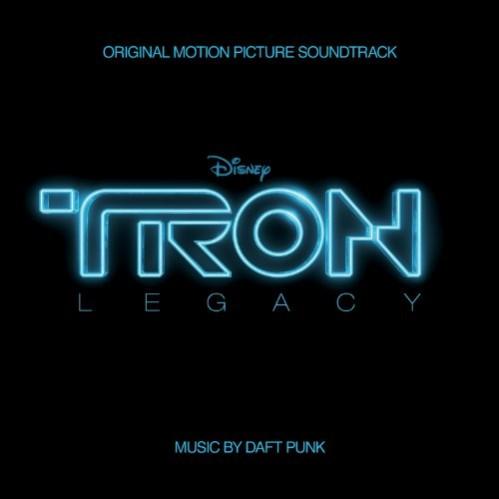 Daft Punk - Tron- Legacy OST
