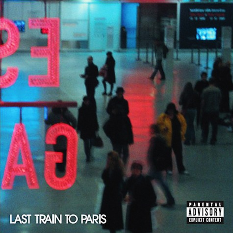 Diddy & Dirty Money - Last Train to Paris