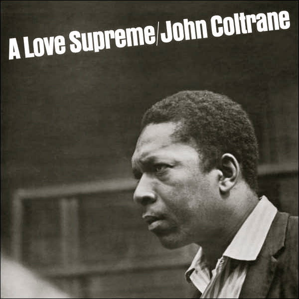 Second Look: John Coltrane - A Love Supreme | Beats Per Minute