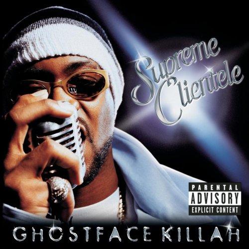 Ghostface Killah - Nutmeg (feat. The RZA)