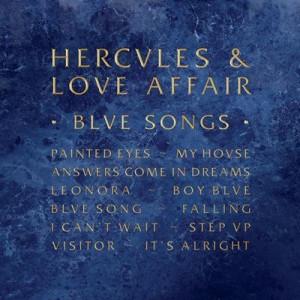 hercules and love affair blue songs