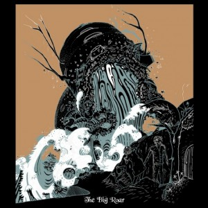 the joy formidable the big roar