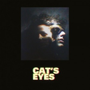 Cat's Eyes self titled