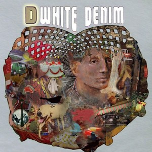 White Denim D