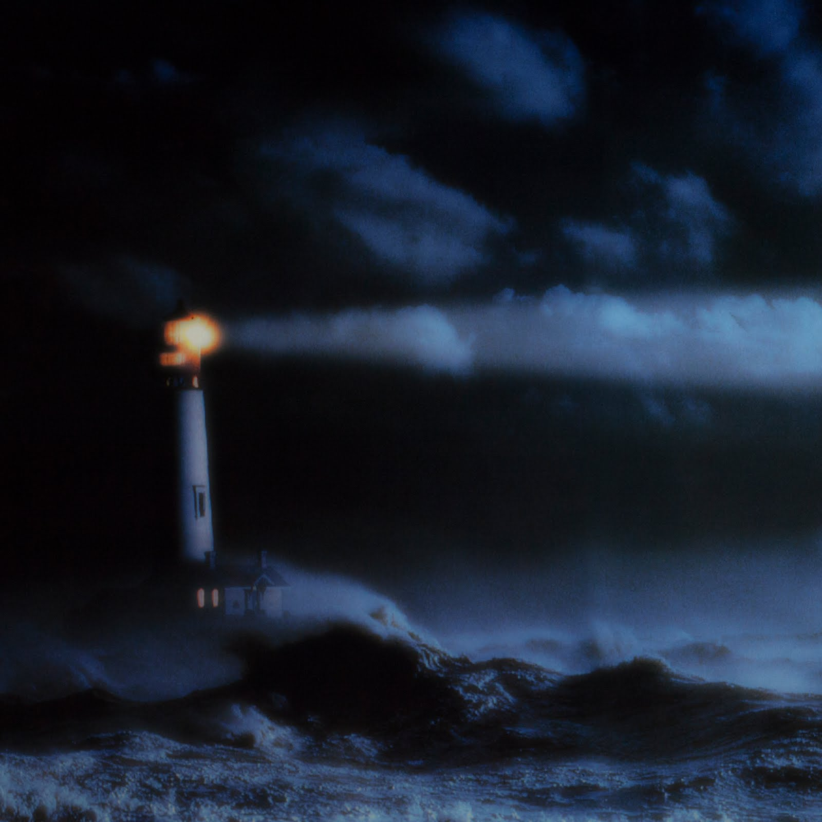 Album Review John Maus We Must Become The Pitiless