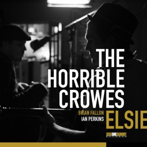 The Horrible Crowes