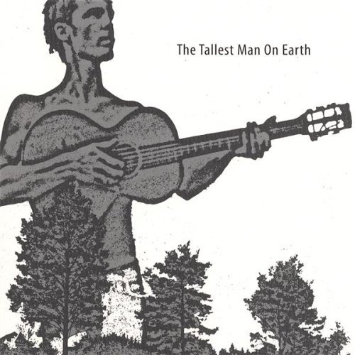 Album Review The Tallest Man On Earth The Tallest Man On Earth Ep