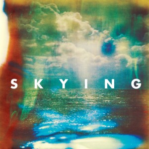 The horrors Skying