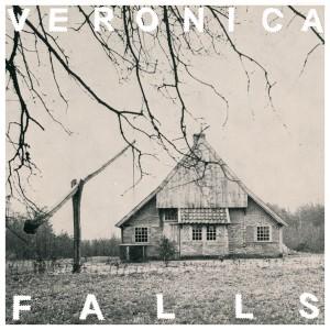 veronica falls album cover