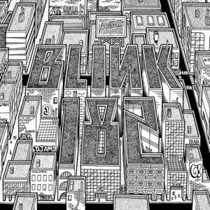 blink-182 neighbourhoods