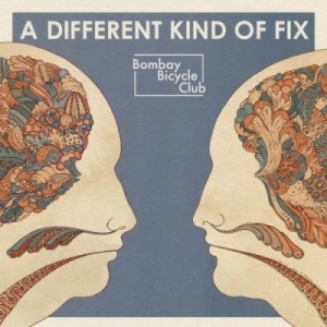 bombay bicycle club a different kind of fix