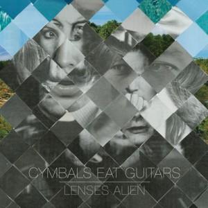 cymbals eat guitars lenses alien