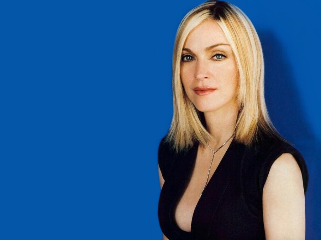 Wallpapers Zone Rare: Madonna - Gallery