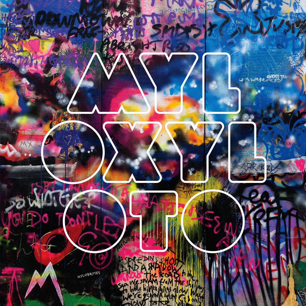 a review of the studio album parachutes by coldplay Background and inspiration yellow was written in a rockfield studio in walesthe studio is called the quadrangle it is where coldplay began working on their first album, parachutes.