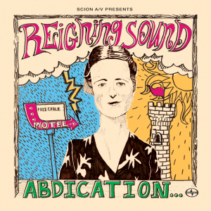 Reigning sound time bomb high school download