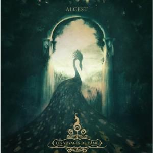 Alcest Les Voyages De L'ame