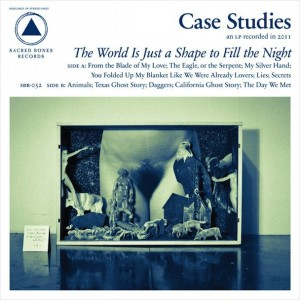 case studies the world is just a shape