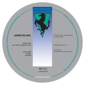 james blake love what happened here