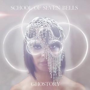school of seven bells ghostory