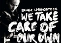 springsteen we take care of our own