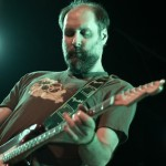 Built To Spill front