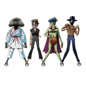 Gorillaz-Andre-3000-James-Murphy-DoYaThing-Converse-Three-Artists-One-Song-e1329939071915