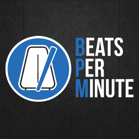 Beats Per Minute Podcast