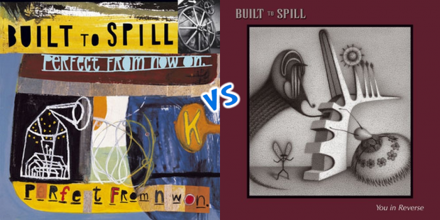 Versus: Built to Spill