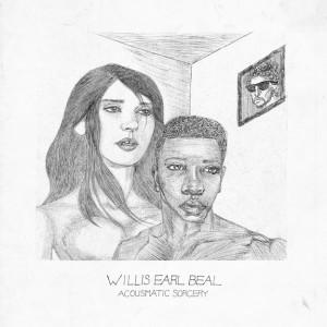 willis earl beal acousmatic sorcery