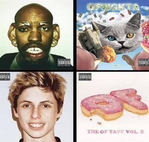 Odd Future - The OF Tape Vol. 2