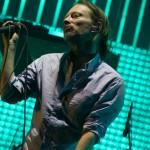 Radiohead Front