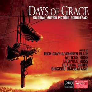 days of grace ost