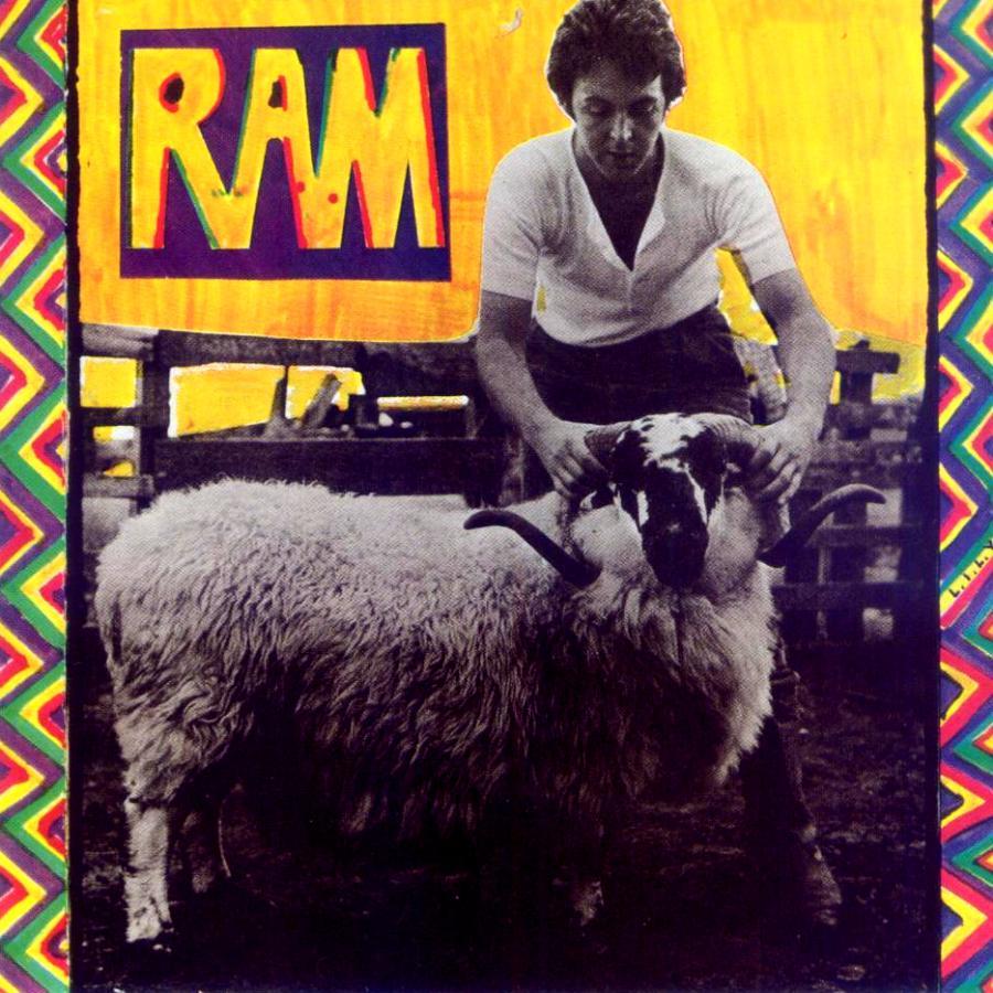 paul mccartneys ram to get 5disc deluxe reissue full