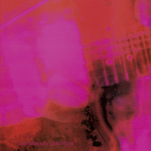 My Bloody Valentine - Loveless remaster
