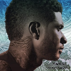 Usher - Looking 4 Myself