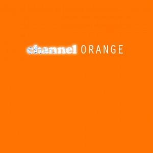 Frank Ocean - Channel Orange